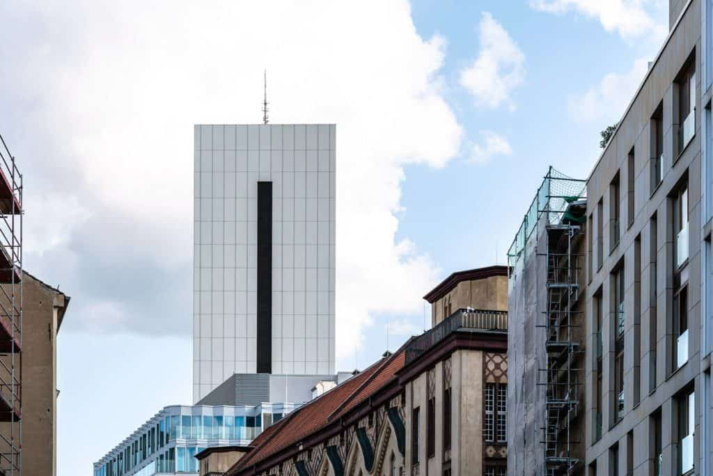 Selling a house in Berlin