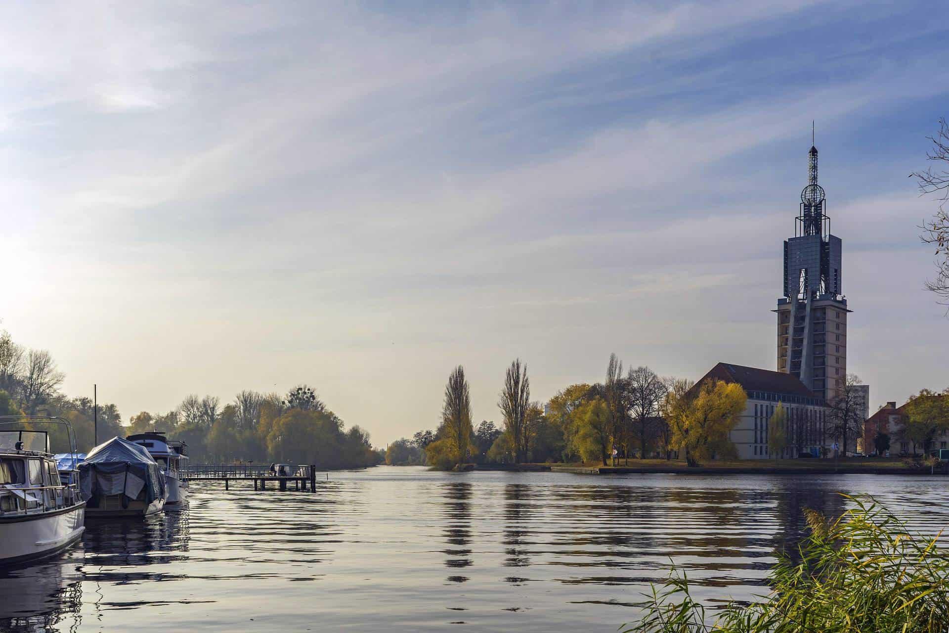 Immobilie verkaufen Potsdam