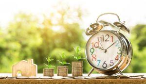 Investment in Mehrfamilienhäusern