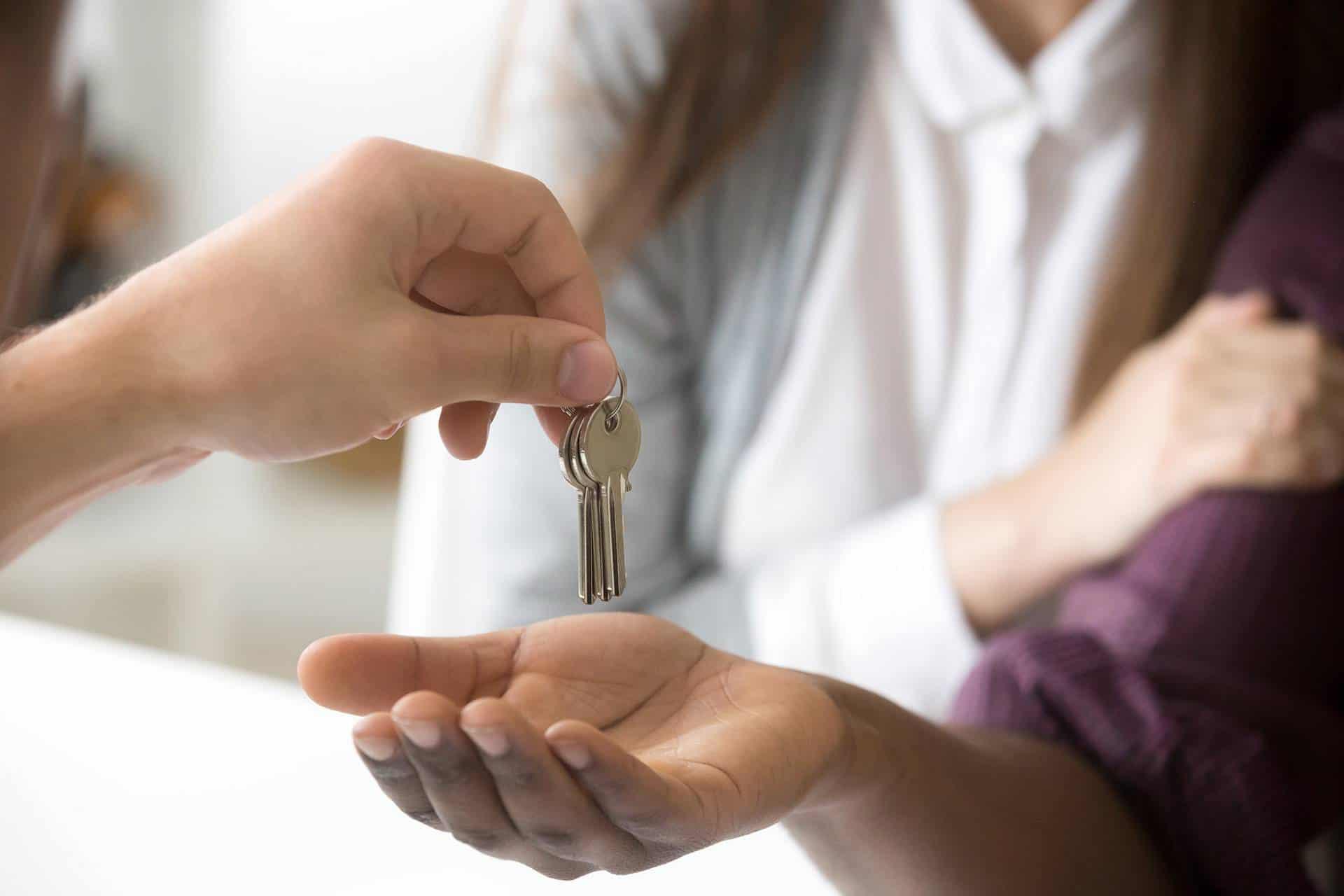 Immobilienmakler in Kleinmachnow