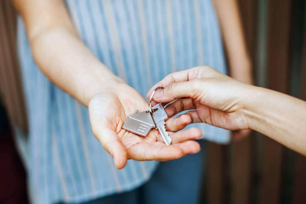 Hause verkaufen