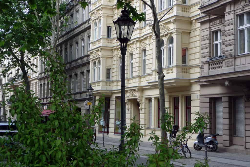 Immobilien Charlottenburg