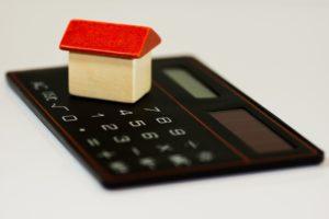 Hypothek auf Mehrfamilienhaus