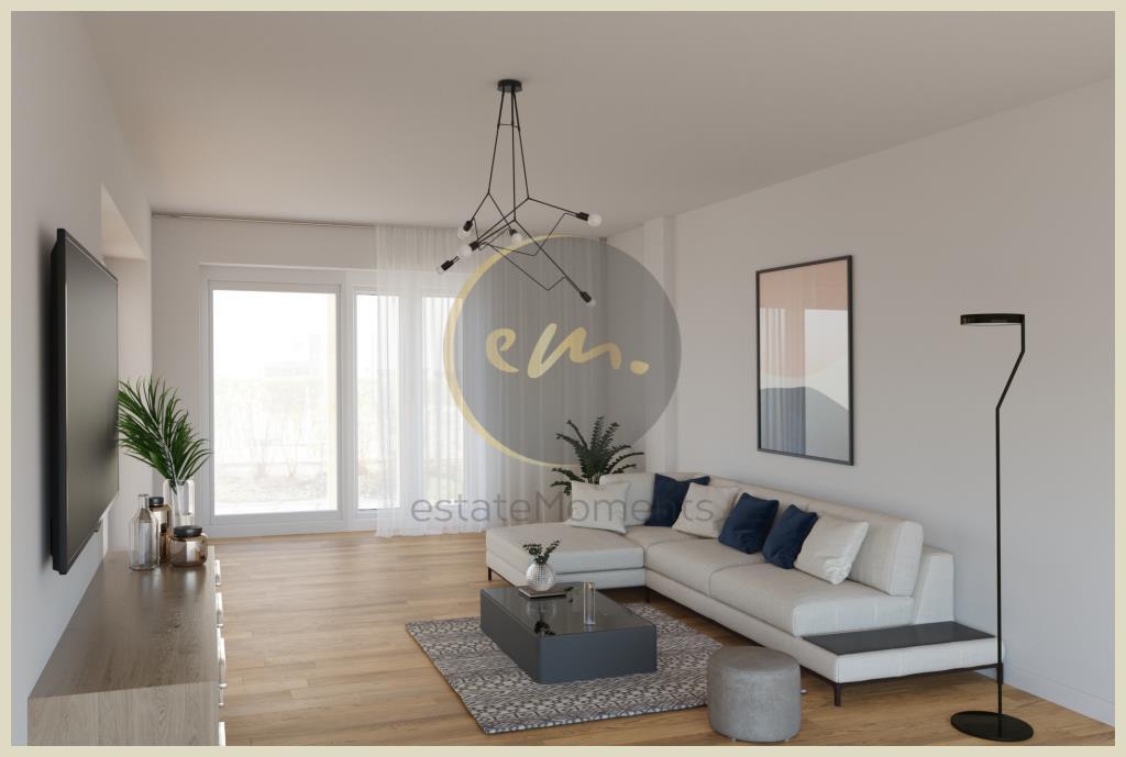Wohnzimmer (Beispielbild)