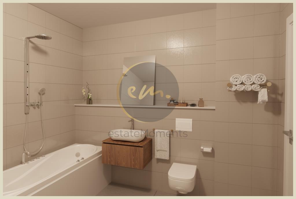 Badezimmer (Beispielbild)