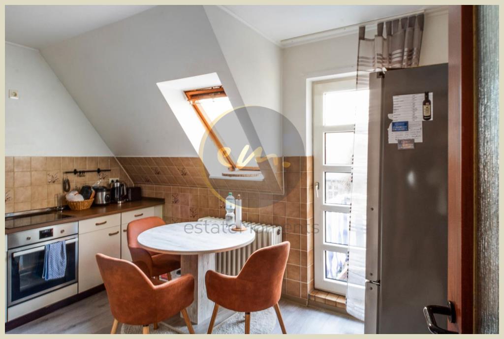 Küche (Wohnung 2. OG)