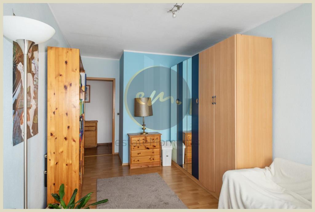 Zimmer 2 (6. Obergeschoss)
