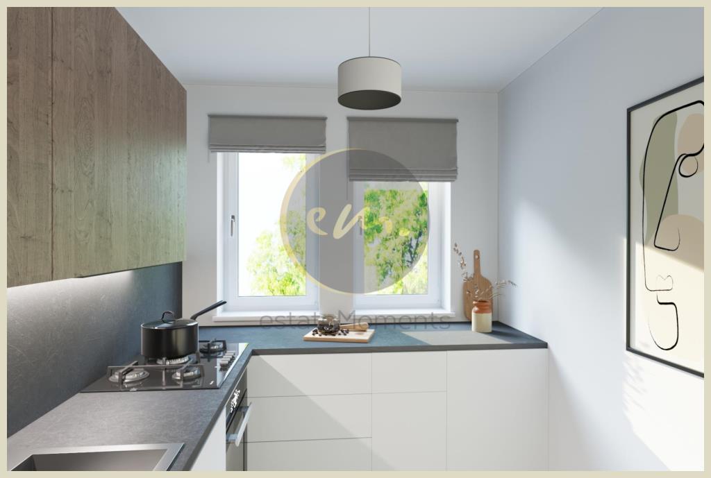 Küche  (Visualisierung)