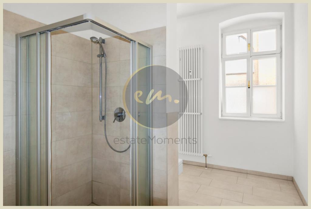 Bad (Duschbereich)