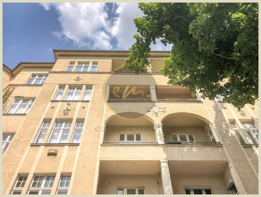Berlin - Toplage Nähe Bergmann Kiez - Helle und großzügige Erdgeschosswohnung zur Eigennutzung