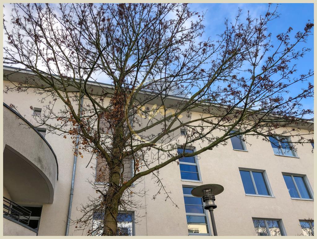 Berlin - Ruhige Etagenwohnung mit zwei Balkonen und guter Rendite zur Kapitalanlage