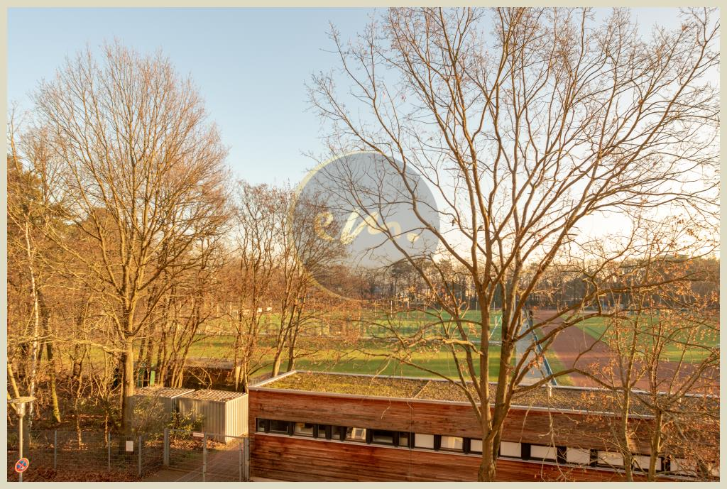 Potsdam - Gut geschnittene Wohnung mit Balkon und Blick ins Grüne