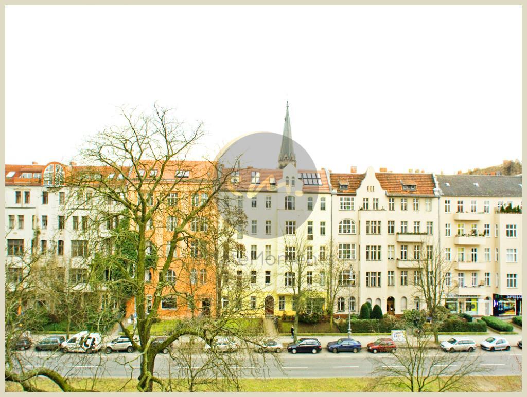 Berlin - 'Mitten in Kreuzberg' - Wohnen am Südstern