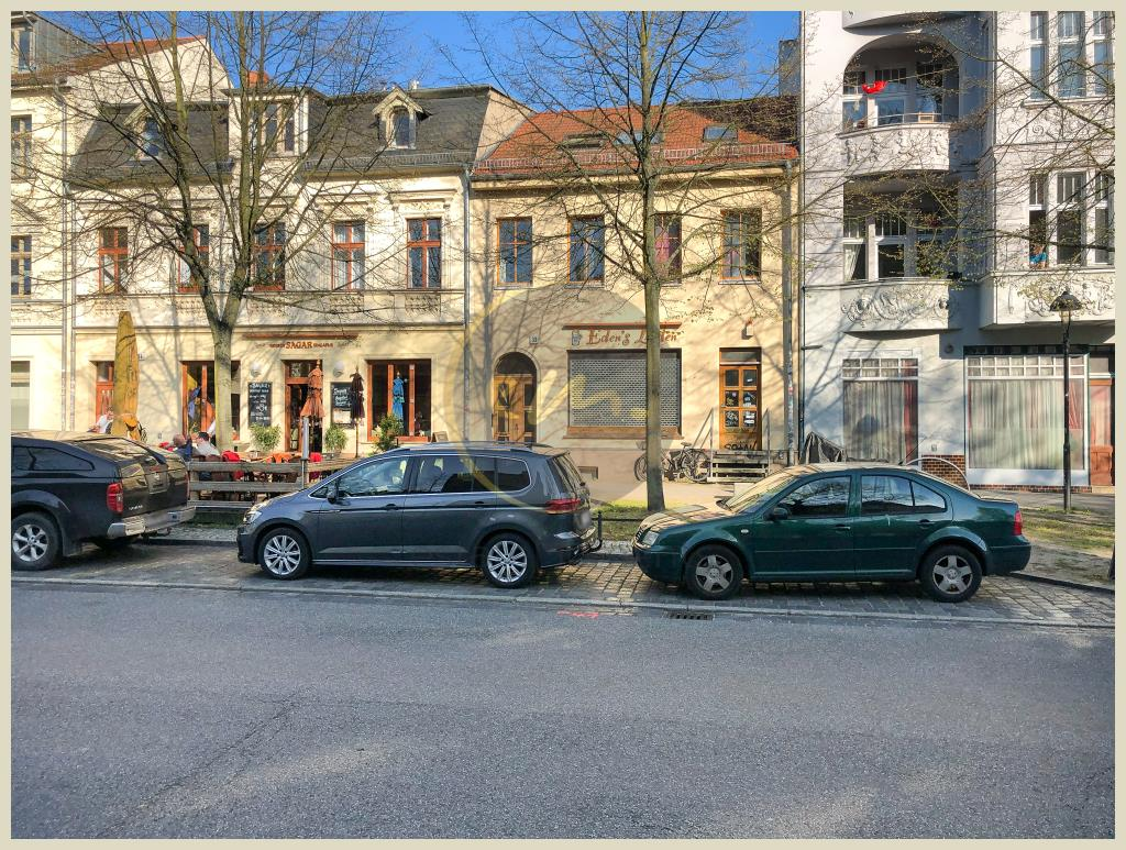 Potsdam - Potsdam-Babelsberg: Bezugsfreie helle Maisonettewohnung in zentraler Lage...