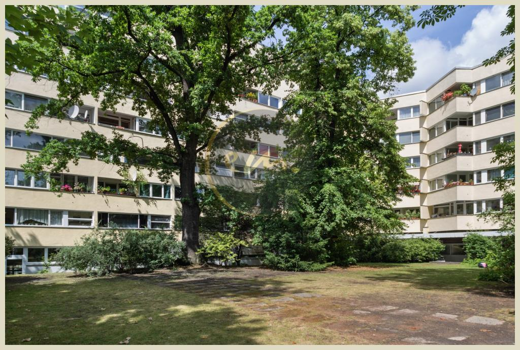 Berlin - Bezugsfreie Splittlevel-Wohnung in zentraler Lage (Berlin-Wilmersdorf)