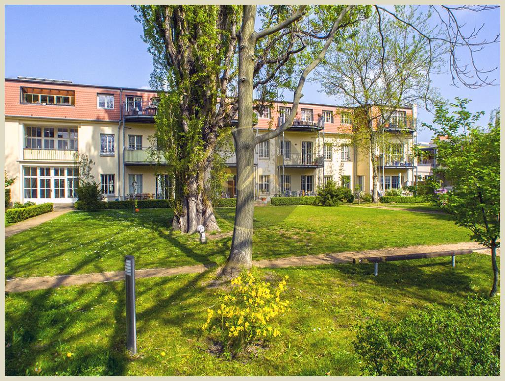 Potsdam - Ruhige und zentrale Wohnlage mit guter Berlinanbindung in Wassernähe...