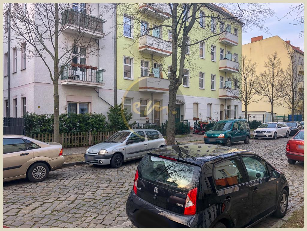 Berlin - Berlin-Adlershof: 1-Zimmer-Wohnung mit ca. 4,3 % Bruttorendite