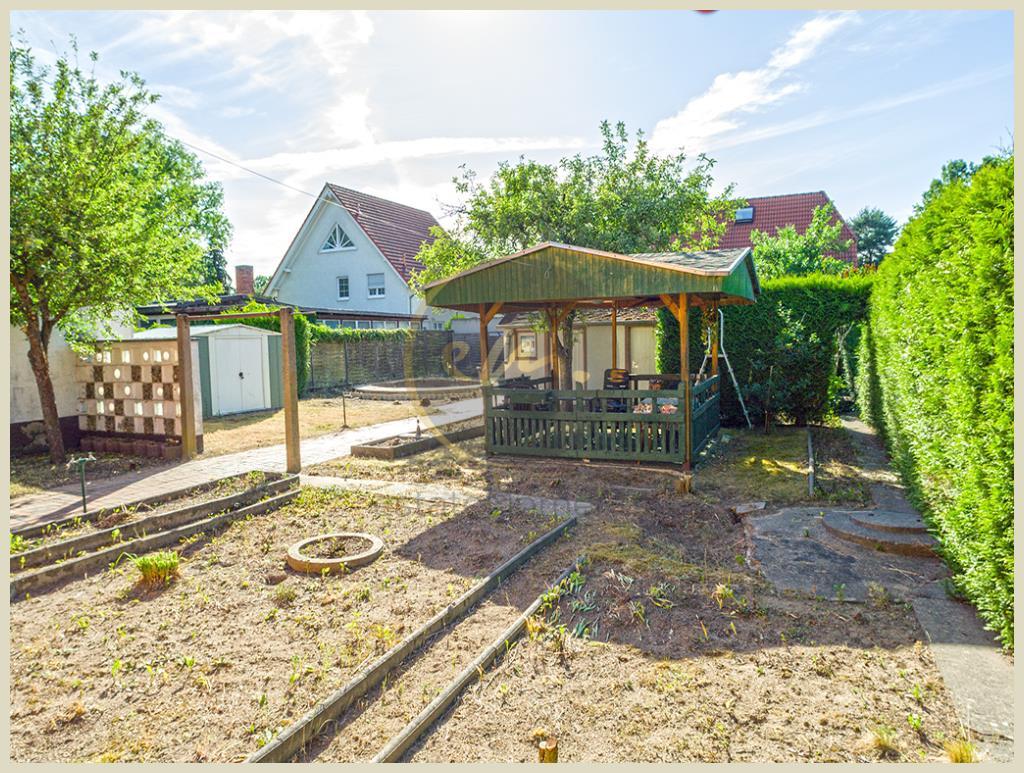 Teltow - Bauträgerfrei - Ruhige Lage, gewachsenes Wohngebiet