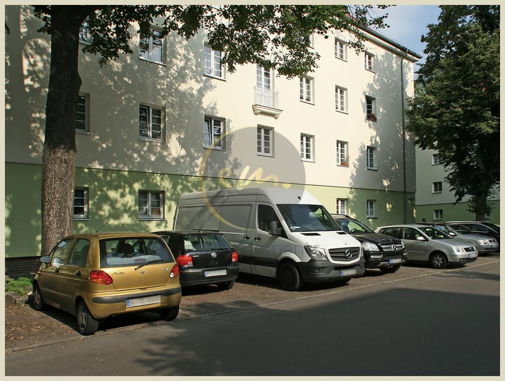 Berlin - Bezugsfrei: Modernisiert, gemütlich, WG-geeignet...