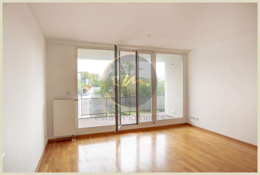 Berlin - Helle Etagenwohnung mit Balkon und Ausrichtung nach Südosten
