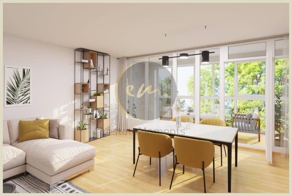 Berlin - Moderne und helle 3-Zimmerwohnung direkt am Volkspark Friedrichshain, PKW-Stellplatz möglich