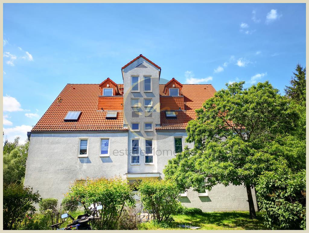 Berlin - Kurzfristig bezugsfrei: Ruhig gelegene Erdgeschosswohnung mit Balkon