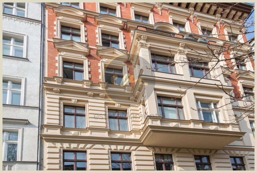 Berlin - Moderne und helle Citywohnung Nähe Zionskirchplatz