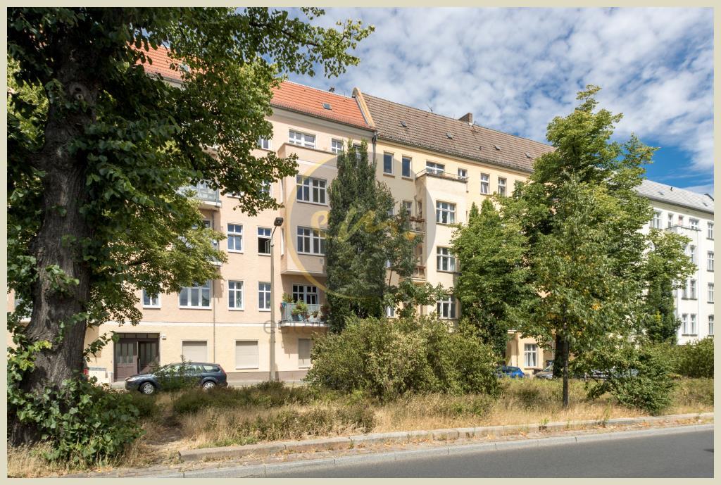 Berlin  - Stuckaltbauwohnung in Berlin-Prenzlauer Berg