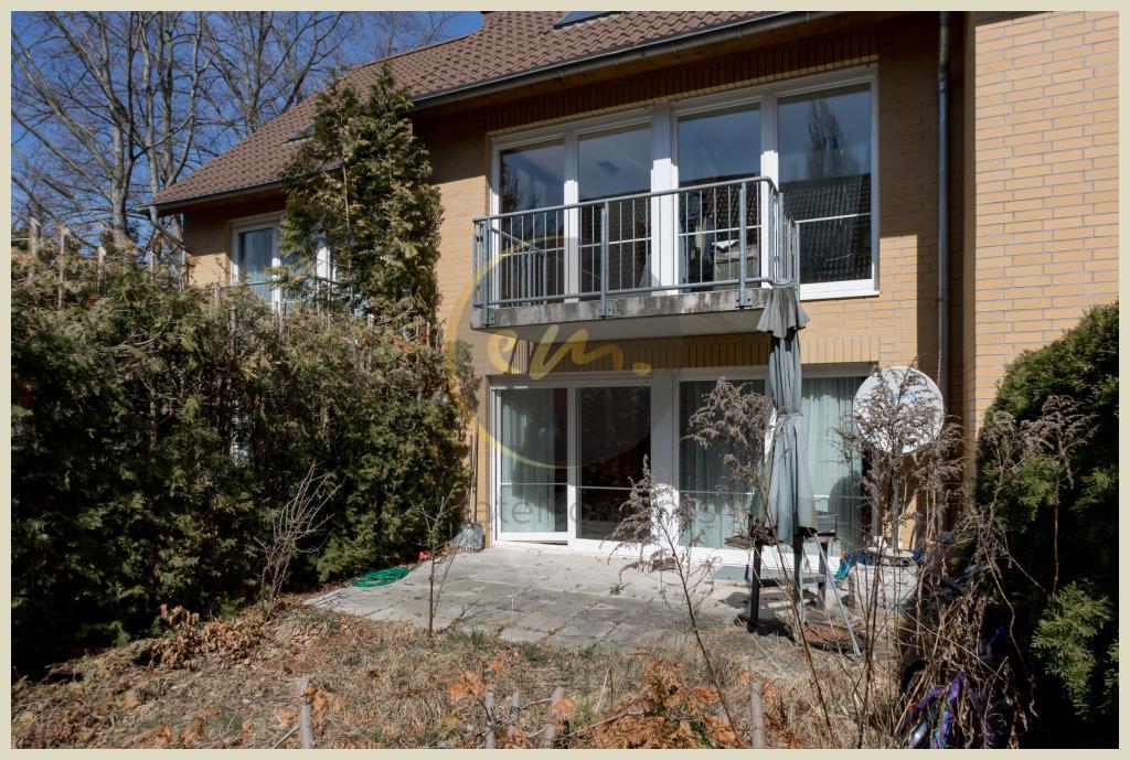 Berlin - Attraktives Reihenmittelhaus in Berlin-Steglitz: Garten mit Privatsphäre