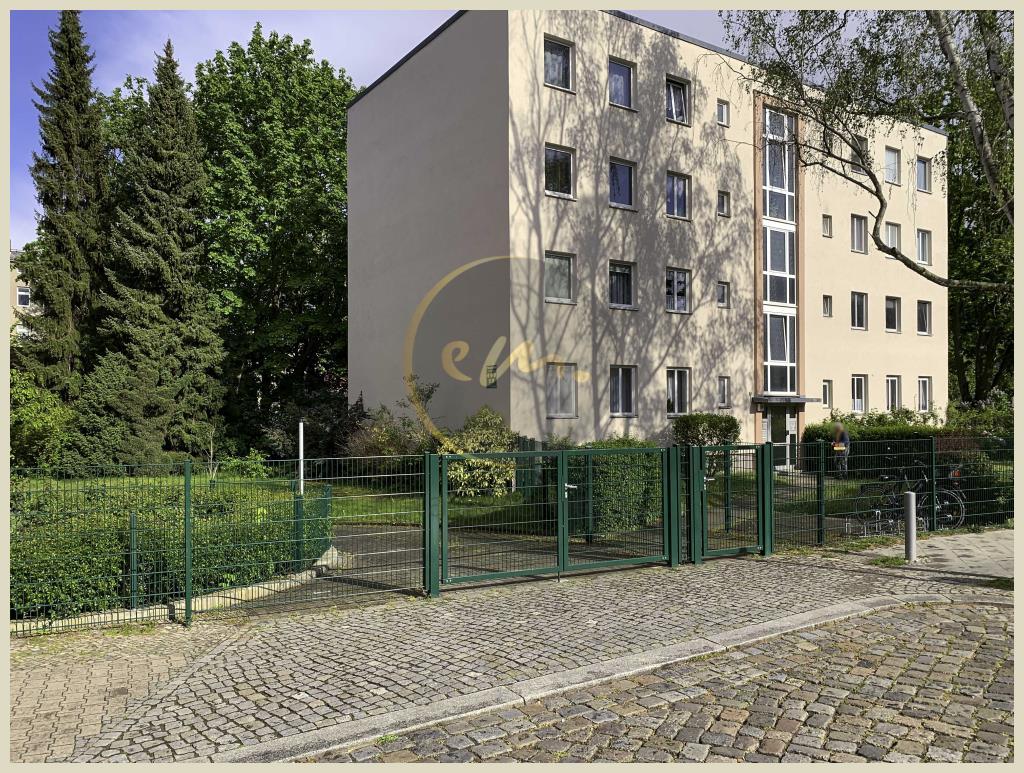 Berlin - Eigenbedarfskündigung möglich - Helle Räume, Grundriss veränderbar, ruhige sowie zentrale Lage...