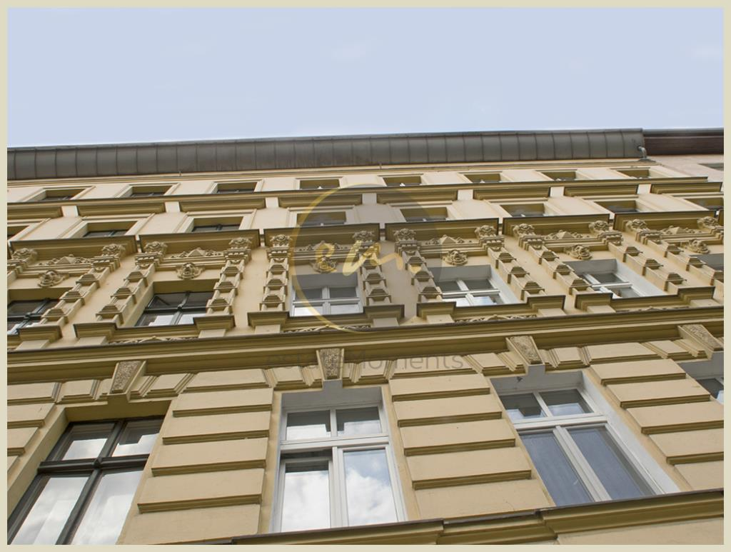 Berlin - Der Gewinn liegt im Einkauf - Altbau, großer Gemeinschaftsgarten, Kreuzberg mitten im Kiez...