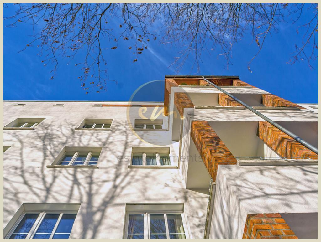 Berlin - Helle Wohnung, attraktiver Grundriss,  WG-geeignet, ansprechende Wohnanlage...
