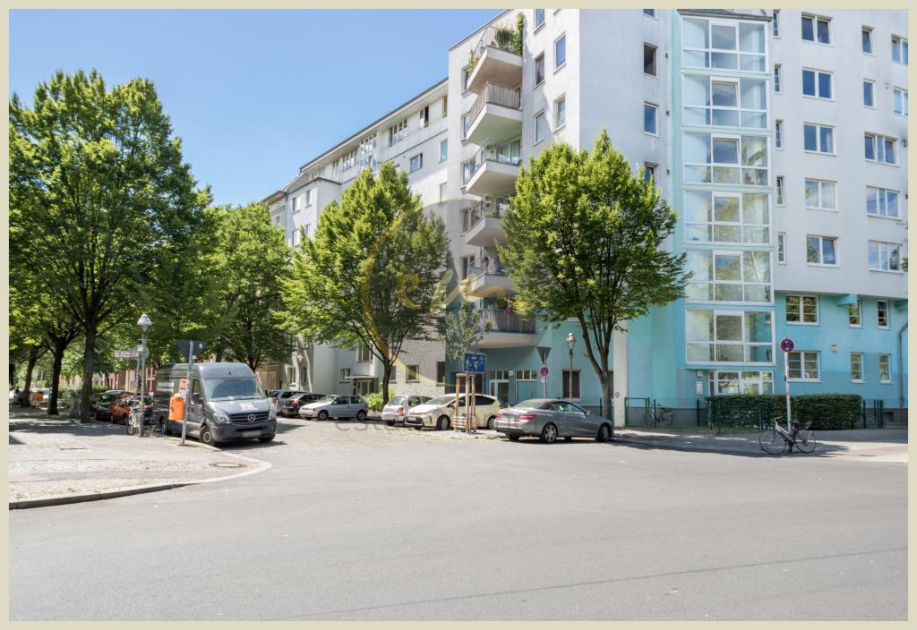 Berlin - Berlin-Moabit: Freiwerdende Etagenwohnung in zentraler, ruhiger Lage mit guter Verkehrsanbindung
