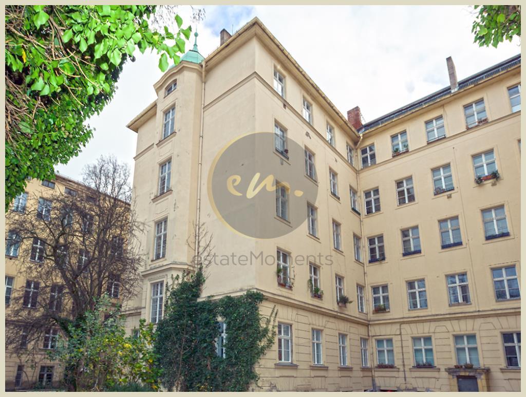 Berlin - Im Herzen von Berlin - Wer Altbau mag, wird diese Wohnung lieben!