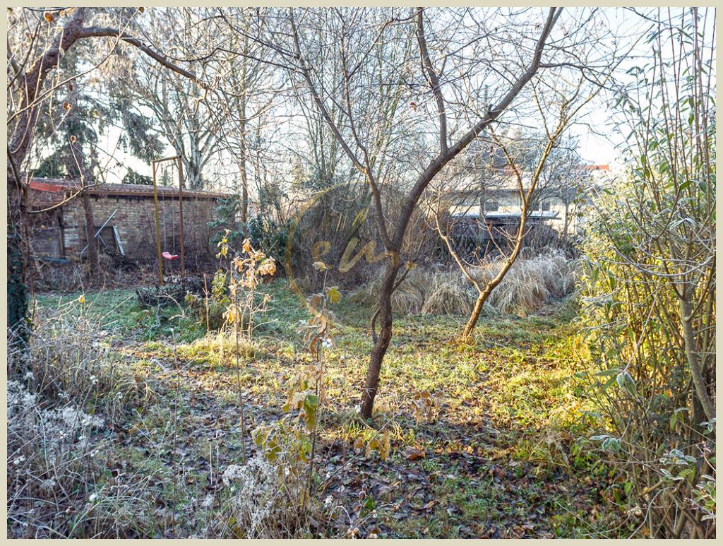 Berlin - Einfamilienhaus-Grundstück in Berlin-Altglienicke, bauträgerfrei, gewachsenes Wohngebiet...