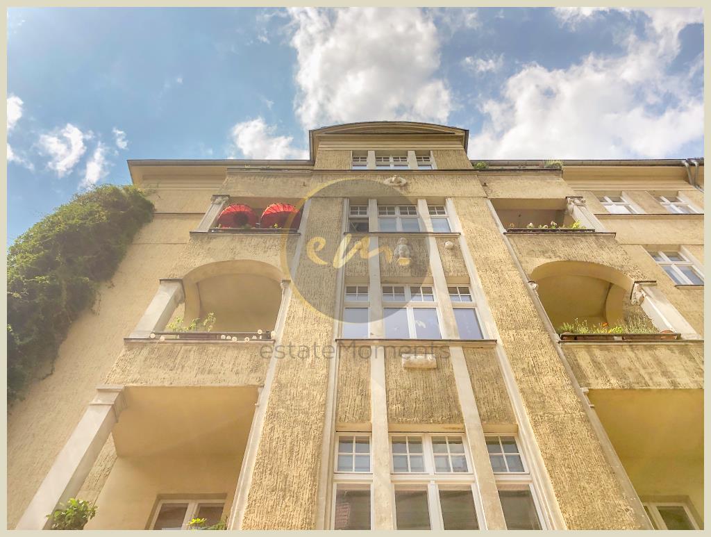 Berlin - Berlin-Tempelhof (Nähe Platz der Luftbrücke): Stilvolle Altbauwohnung in Top Lage